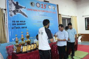 wing chun india team in championship