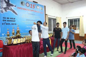 Wing Chun Kung Fu India